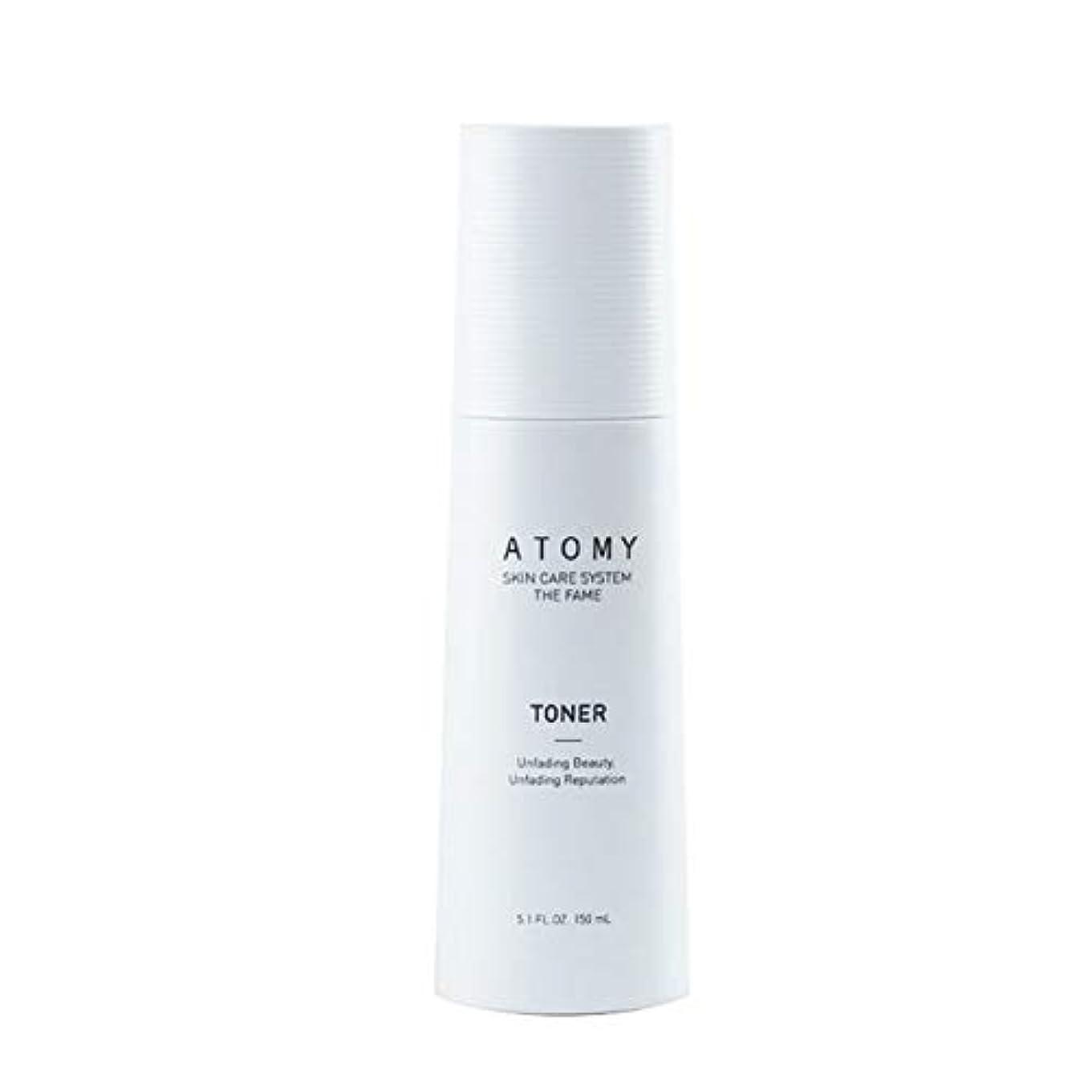 該当するバンきつくアトミザ?フェームトナー150ml韓国コスメ、Atomy The Fame Toner 150ml Korean Cosmetics [並行輸入品]