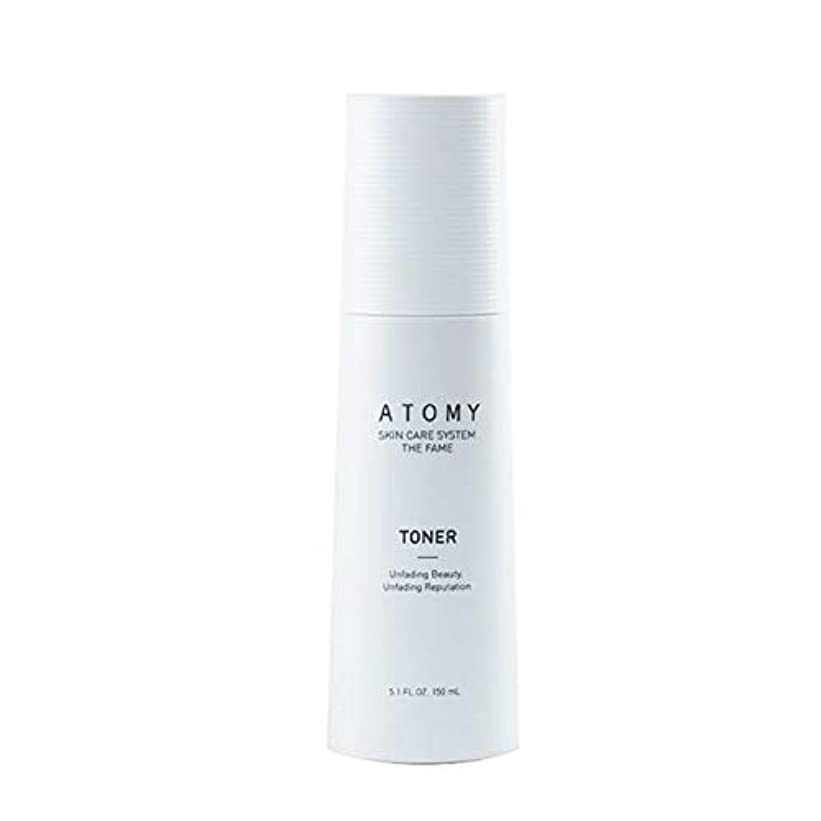 器具時間ブルゴーニュアトミザ?フェームトナー150ml韓国コスメ、Atomy The Fame Toner 150ml Korean Cosmetics [並行輸入品]