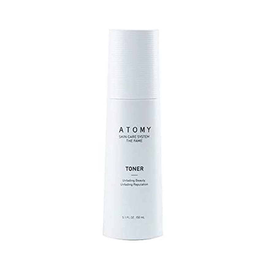 アトミザ?フェームトナー150ml韓国コスメ、Atomy The Fame Toner 150ml Korean Cosmetics [並行輸入品]