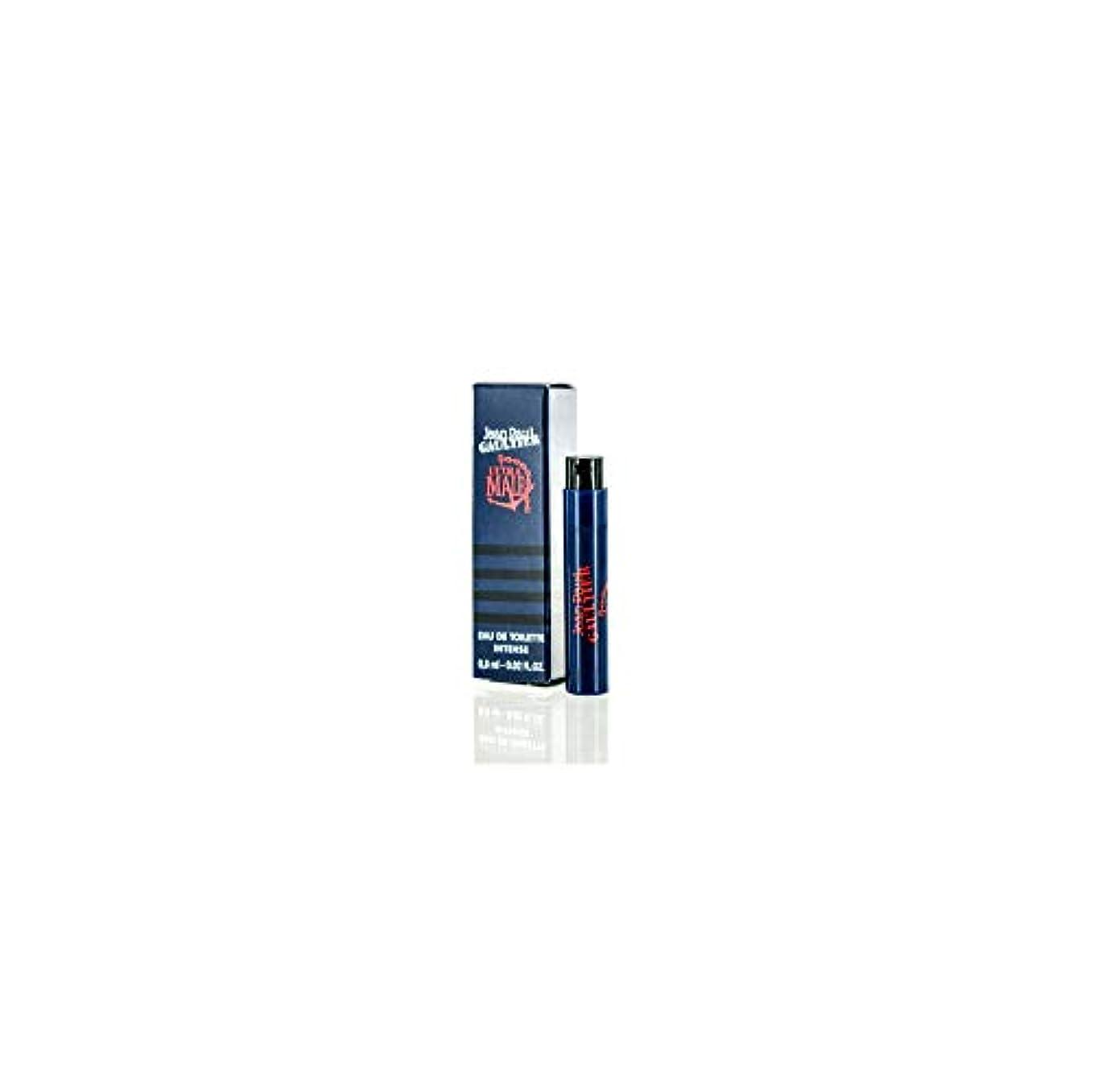 【ジャン ポール ゴルチェ】ウルトラ マル インテンス (チューブサンプル) EDT?SP 0.8ml [並行輸入品]
