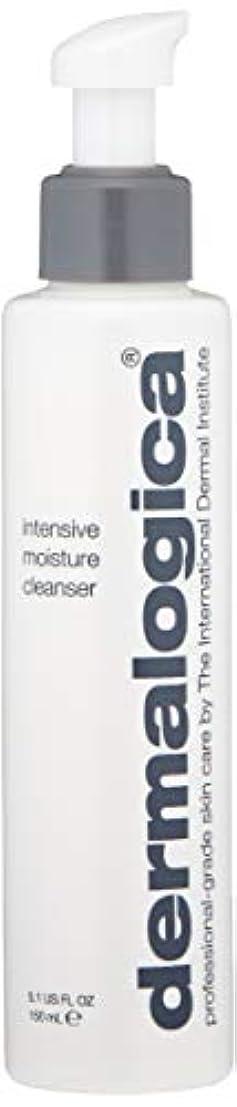 複合滞在繊毛ダーマロジカ Intensive Moisture Cleanser 150ml/5.1oz並行輸入品
