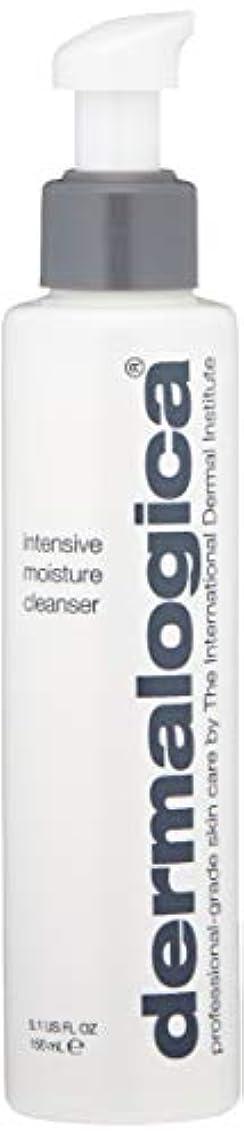フェードアウト苦難財産ダーマロジカ Intensive Moisture Cleanser 150ml/5.1oz並行輸入品