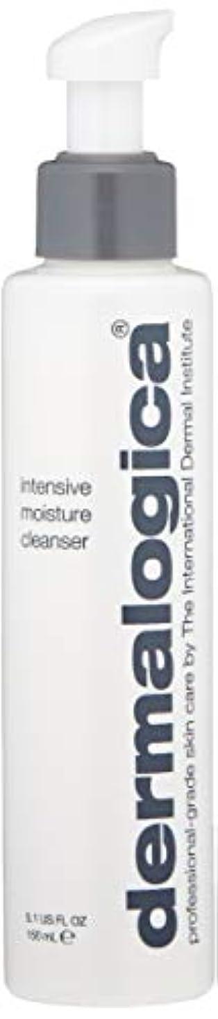 始まり手数料カッターダーマロジカ Intensive Moisture Cleanser 150ml/5.1oz並行輸入品