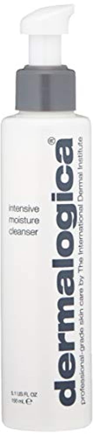振る舞い変換するるダーマロジカ Intensive Moisture Cleanser 150ml/5.1oz並行輸入品