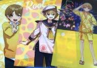 すとぷり るぅとくん クリアファイル 渋谷タワレコ アニメイト 3種セット