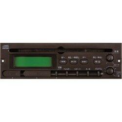 [해외]UNI-PEX CD 플레이어 (SD | USB 재생 지원) CDU-104/UNI-PEX CD player (SD | USB playback compatible) CDU-104