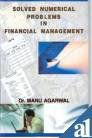 Solved Numerical Problems in Financial Management