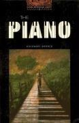 The Piano: Level 2 (Bookworms Series)の詳細を見る