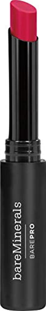 住居パントリーキノコベアミネラル BarePro Longwear Lipstick - # Hibiscus 2g/0.07oz並行輸入品
