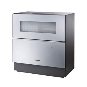 Panasonic  (パナソニック) 食器洗い乾燥機(シルバー)NP-TZ100-S B07JM2WLMP 1枚目