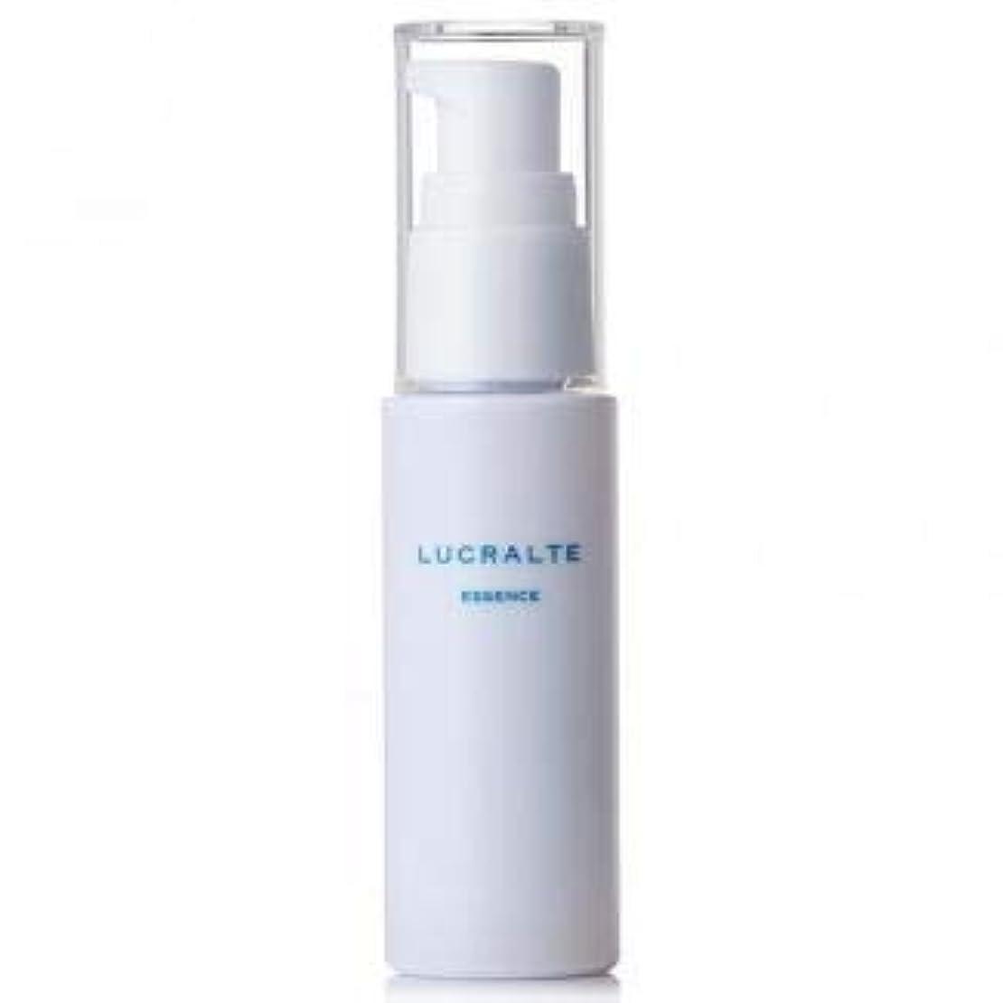 博覧会包帯増強LUCRALTE(ルクラルテ) エッセンス美容液 40mL