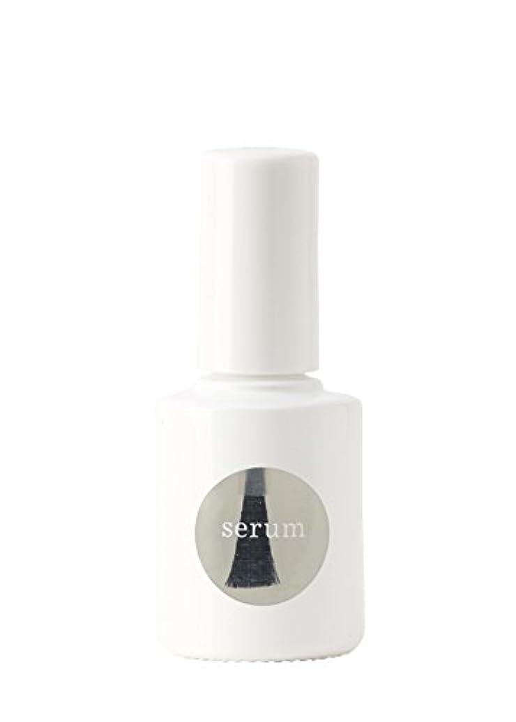 デュアル愛撫白いuka ベターネイルセラム 爪用美容液