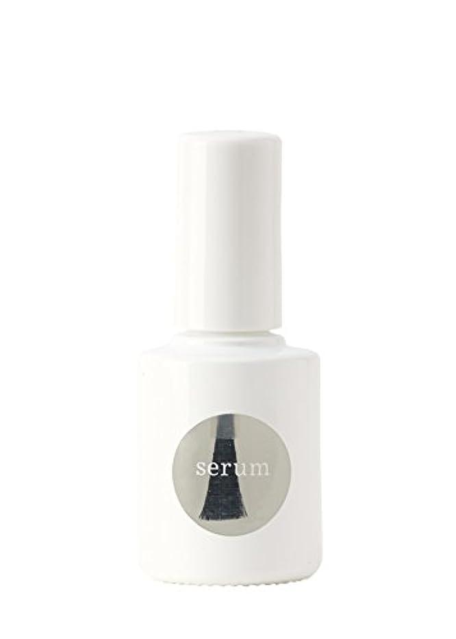 反射フォージコンチネンタルuka ベターネイルセラム 爪用美容液