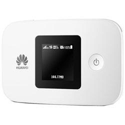 Huawei SIMフリー対応 Wi-Fiルーター(LTE対応) E5377S32
