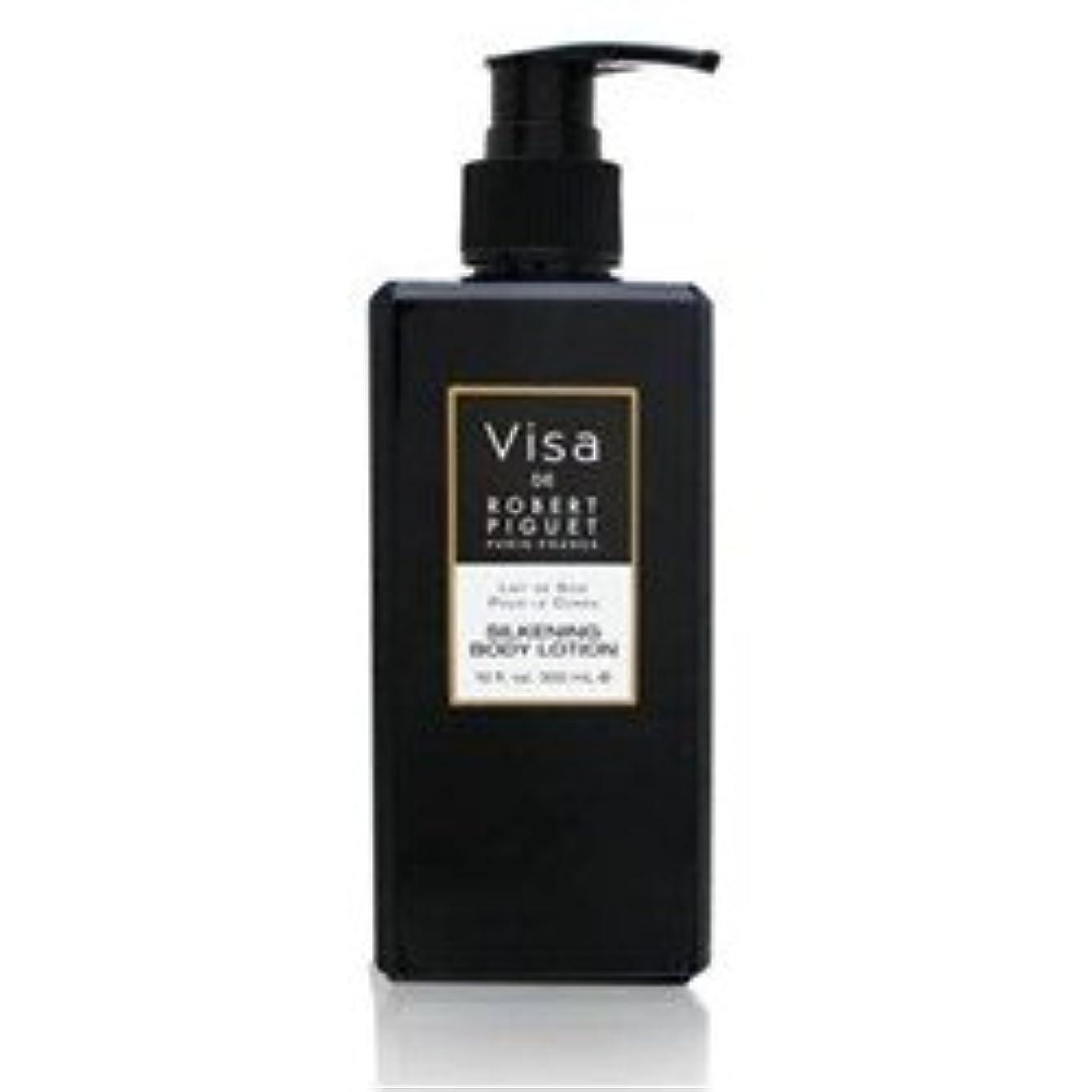 ほかにプロテスタント支店Visa (ビザ)10 oz (300ml) Body Lotion (ボディーローション) by Robert Piguet for Women