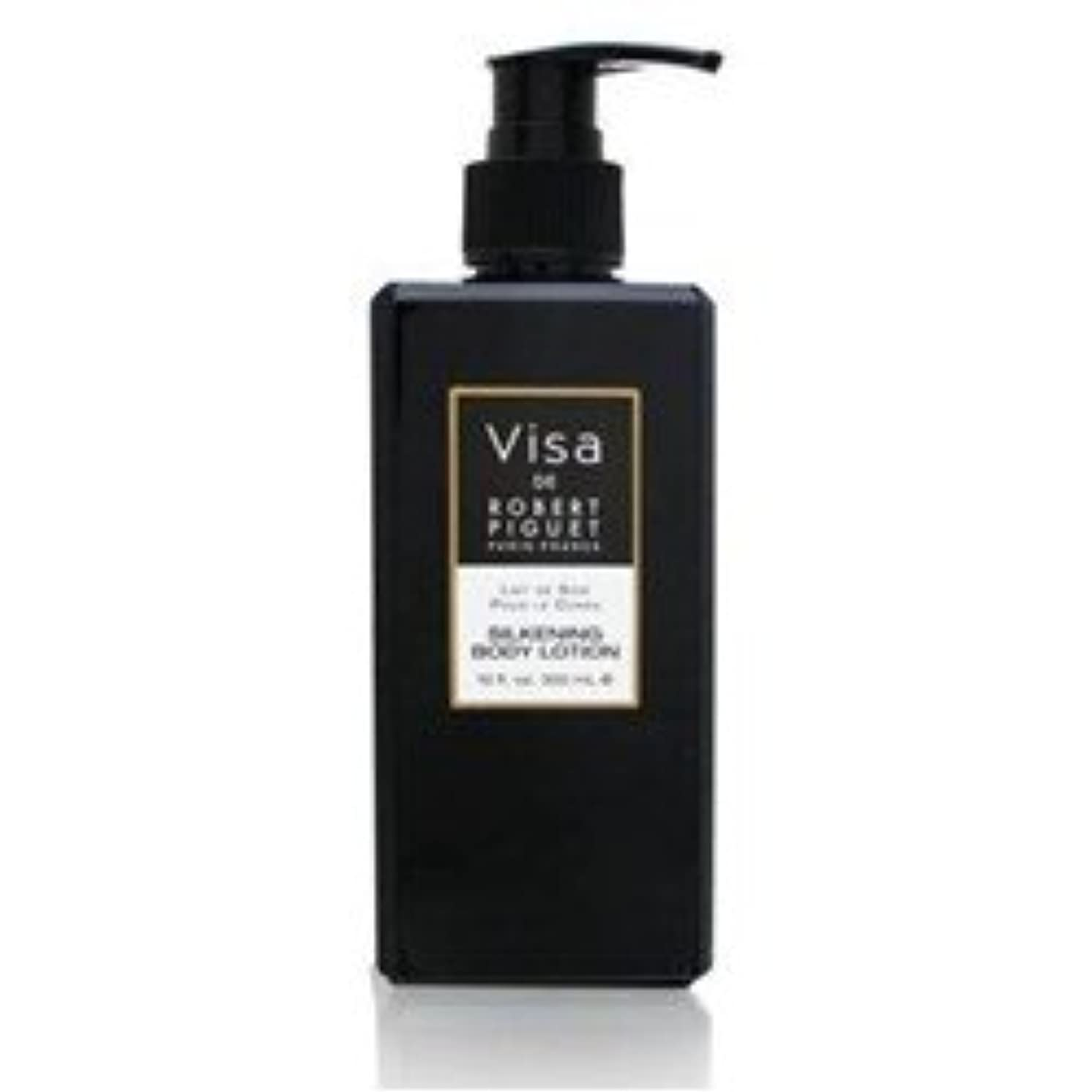 Visa (ビザ)10 oz (300ml) Body Lotion (ボディーローション) by Robert Piguet for Women