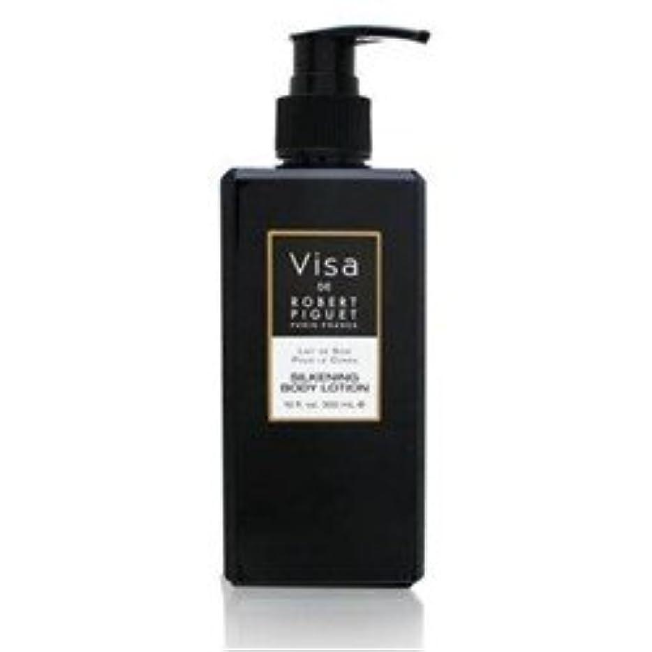 Visa (ビザ)10 oz (300ml) Body Lotion (ボディーローション) by Robert Piguet for Women