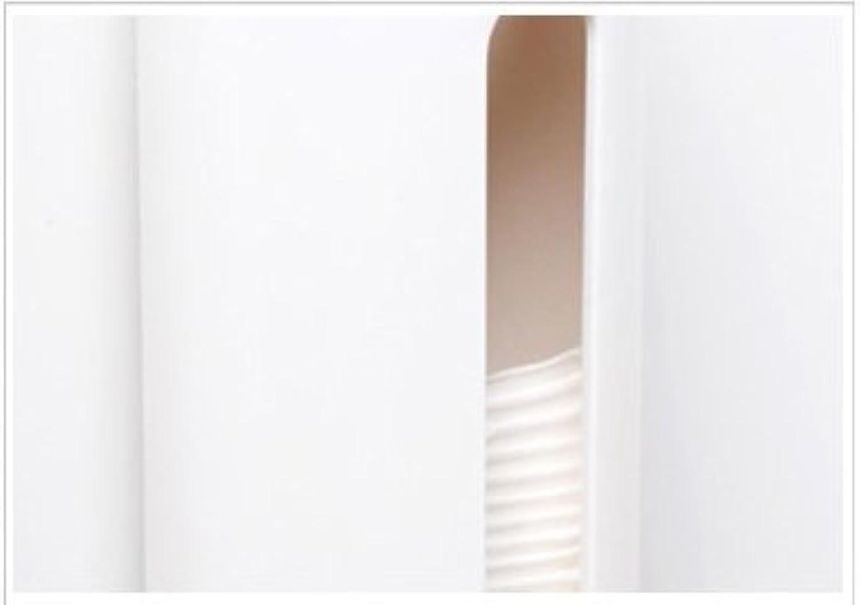 オピエートレバーフレットXiton コットンケース コットン入れ 円筒型収納ボックス 小物入れ コットン収納 アクリル製 蓋付き 北欧