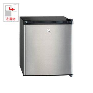 エレクトロラックス 45L 1ドア冷蔵庫(直冷式)Elect...