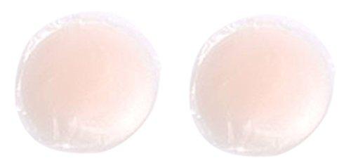 シリコンニップレス(ニプレス)乳首パット 透け防止、繰り返し...