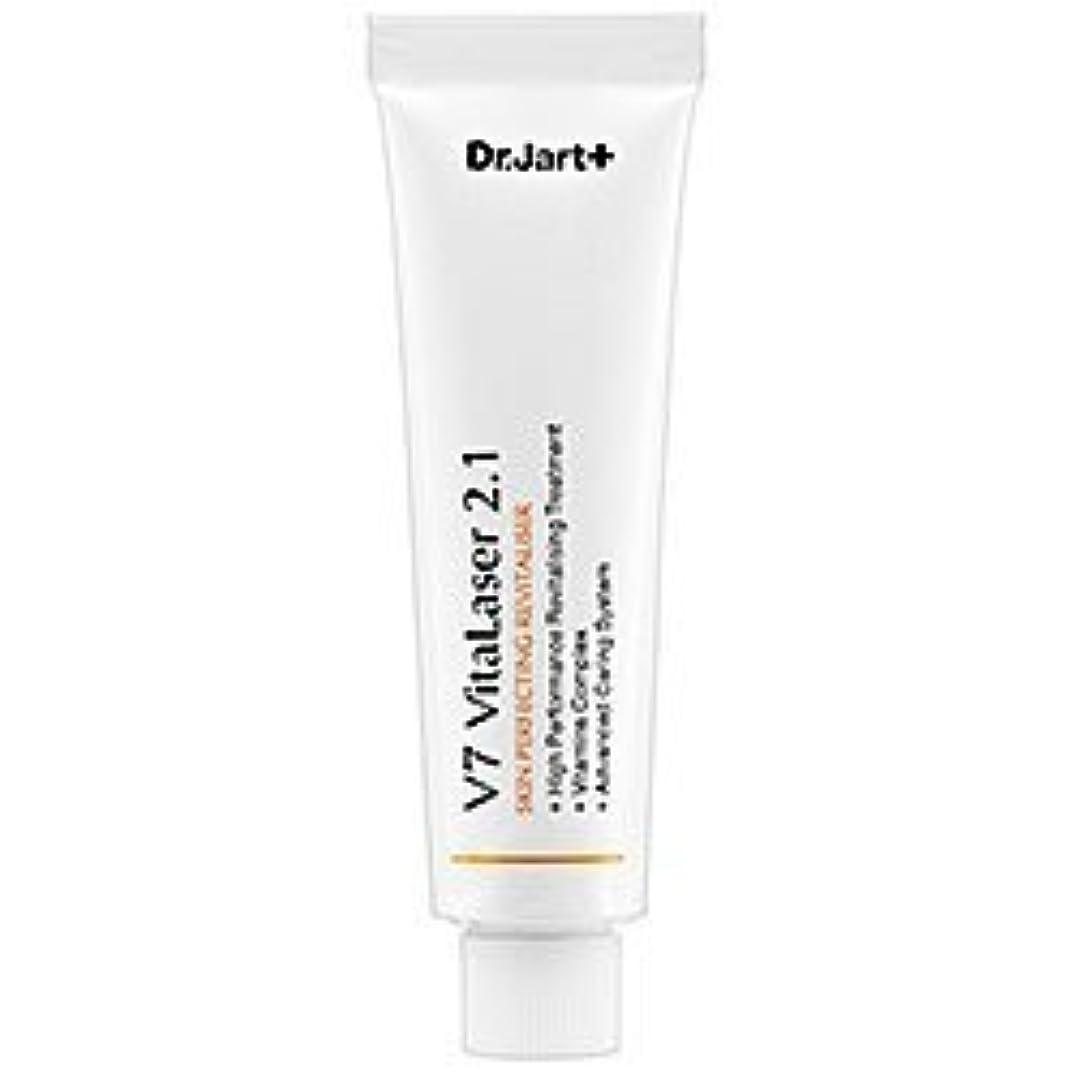 酸素願望スカルクDr. Jart+ V7 Vitalaser 2.1 Skin Moisturizer 30 ml [並行輸入品]