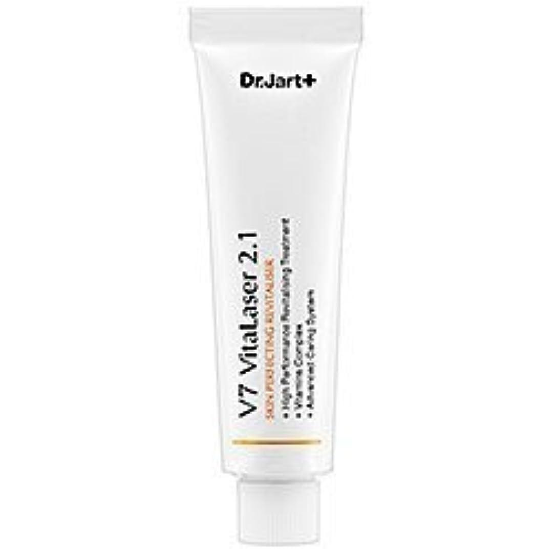 人道的他にキャリッジDr. Jart+ V7 Vitalaser 2.1 Skin Moisturizer 30 ml [並行輸入品]