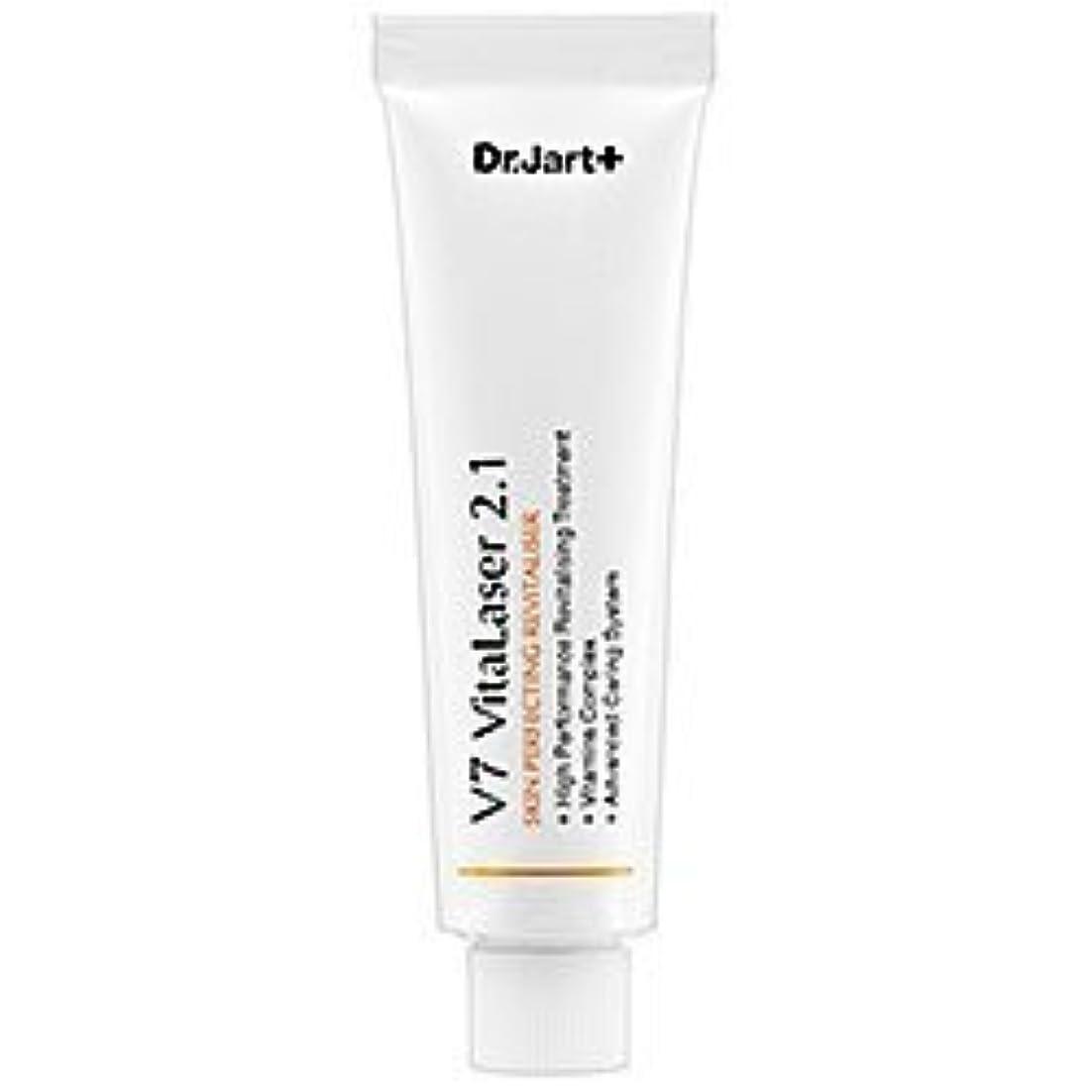 作り捧げる軸Dr. Jart+ V7 Vitalaser 2.1 Skin Moisturizer 30 ml [並行輸入品]