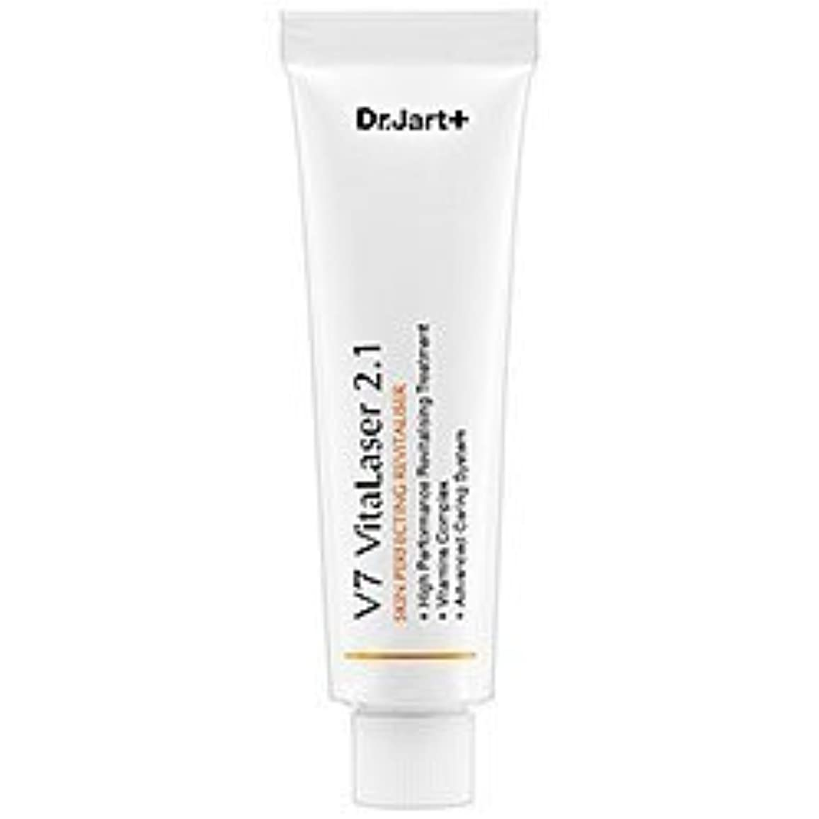 入力ラジウム閉じ込めるDr. Jart+ V7 Vitalaser 2.1 Skin Moisturizer 30 ml [並行輸入品]