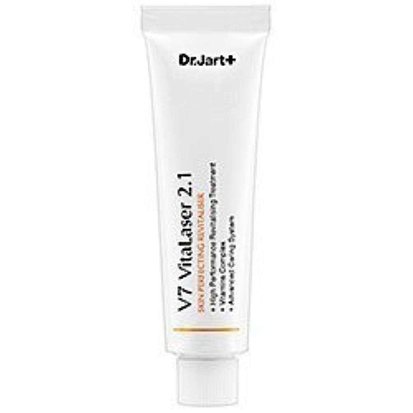 概して大陸取得Dr. Jart+ V7 Vitalaser 2.1 Skin Moisturizer 30 ml [並行輸入品]