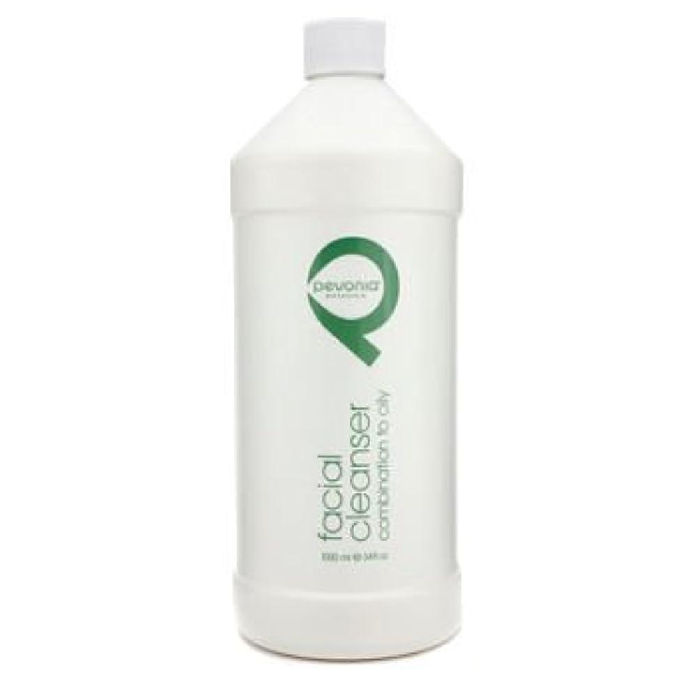 ケージ有用並外れたペボニア ボタニカ フェーシャル クレンザー コンビネーション~オイリースキン (サロンサイズ) 1000ml並行輸入品