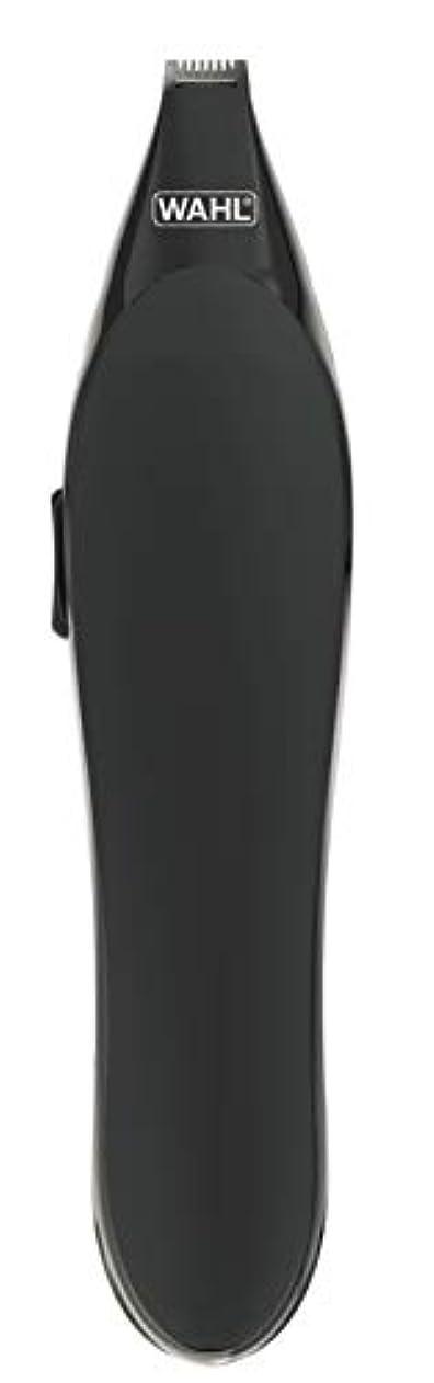 管理虐殺背の高いWAHL(ウォール)ライン用トリマー(乾電池式トリマー) WP2408
