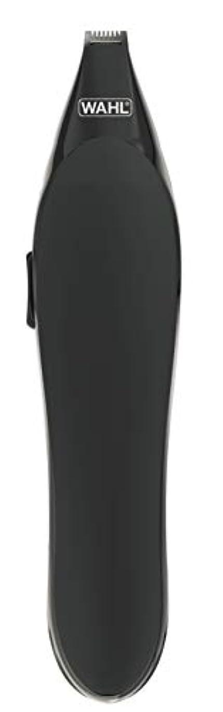 同一性忌まわしい沈黙WAHL(ウォール)ライン用トリマー(乾電池式トリマー) WP2408