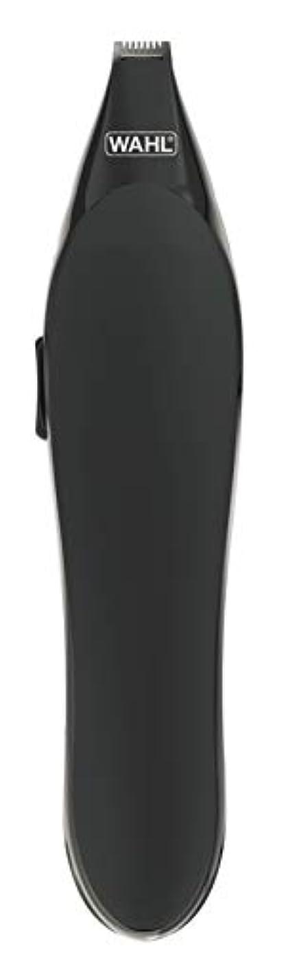 ステレオタイプ複製する屈辱するWAHL(ウォール)ライン用トリマー(乾電池式トリマー) WP2408