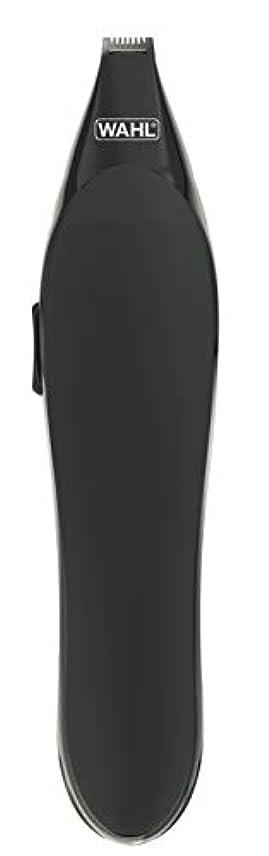 終わった刺激する敬意を表するWAHL(ウォール)ライン用トリマー(乾電池式トリマー) WP2408