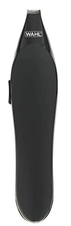 権利を与えるニンニク有彩色のWAHL(ウォール)ライン用トリマー(乾電池式トリマー) WP2408
