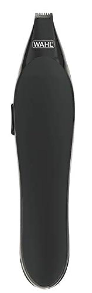 泥だらけ砂漠物思いにふけるWAHL(ウォール)ライン用トリマー(乾電池式トリマー) WP2408