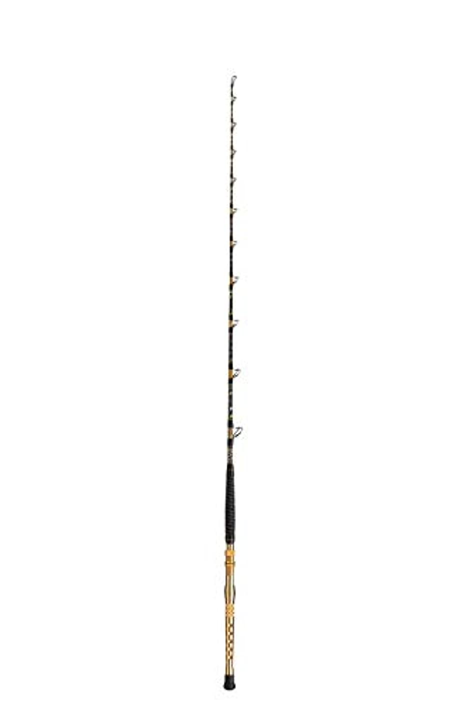 定義するシルク総糸巻 バトルシップス 185-200~400号 スタンディング カンパチ マグロ モロコ クエ キハダ 大物 シャイニーブラック