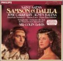 Samson & Dalila: Highlights by Saint-Saens