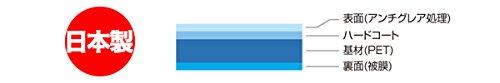 OverLay Plus for Dell XPS 13 (9360/9350) (タッチパネル機能搭載モデル) 液晶 保護 シート 低反射 アンチグレア ノングレア 非光沢 反射防止 フィルム プロテクター OLXPS13TOUCH9350/1