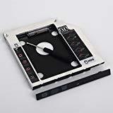 dy-tech 2nd光学式HDD SSDキャディーアダプタfor HP Pavilion 17-e048ca e049wm e020dx
