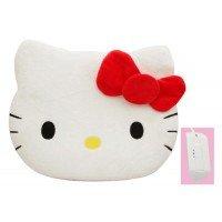[해외]헬로 키티 핫 쿠션 화이트 KT - 50 0921845/Hello Kitty Hot Cushion White KT-50 0921845