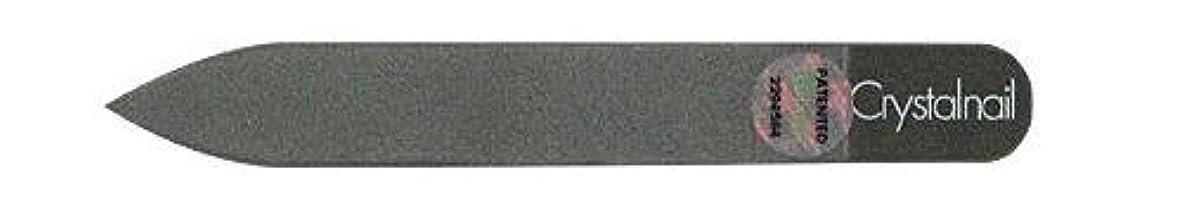 提唱するフリンジ識字Crystal nail grass nail file (クリスタルネイル ガラスネイルファイル) 9cmーtype(クリスタルネイルミニ付き)