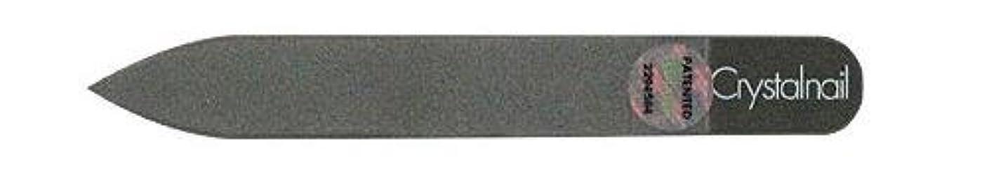 ジャニスカナダシートCrystal nail grass nail file (クリスタルネイル ガラスネイルファイル) 9cmーtype(クリスタルネイルミニ付き)