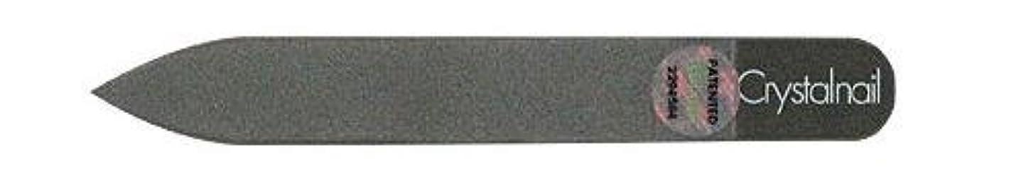 天才アンソロジーシリーズCrystal nail grass nail file (クリスタルネイル ガラスネイルファイル) 9cmーtype(クリスタルネイルミニ付き)