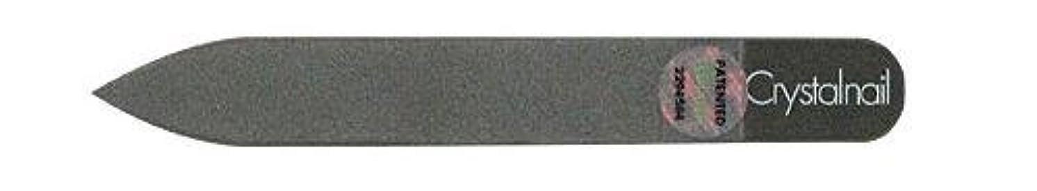 公平名誉ある効率的にCrystal nail grass nail file (クリスタルネイル ガラスネイルファイル) 9cmーtype(クリスタルネイルミニ付き)