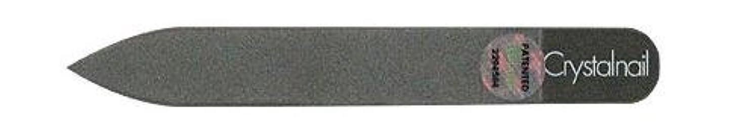 第二崩壊創造Crystal nail grass nail file (クリスタルネイル ガラスネイルファイル) 9cmーtype(クリスタルネイルミニ付き)