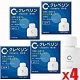 大幸薬品 クレベリン 置き型 8~12畳 150gx4個(4987110010869×4)