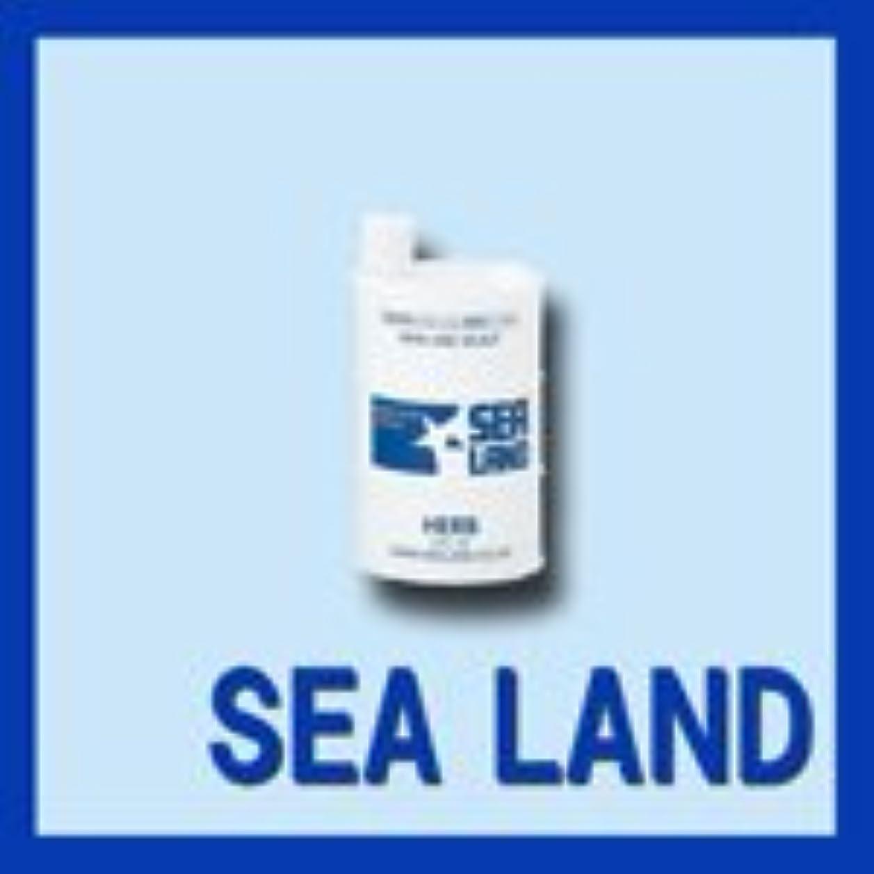 砲兵神経準備SEA LAND シーランド 薬用ローション 1000ml (ファミリードラム) ハーブバランス