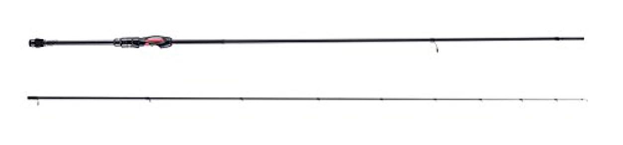 怒りベッド実用的アブガルシア(Abu Garcia) アジング メバリング ロッド スピニング Eradicator リアルフィネス ERFS-79ULS-EXF-TZ 釣り竿