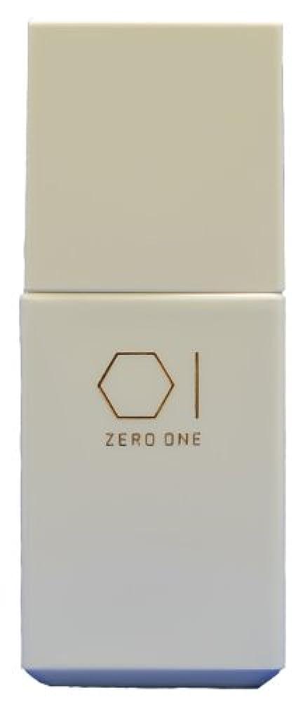 終了する健全褐色ZERO ONE(ゼロワン)